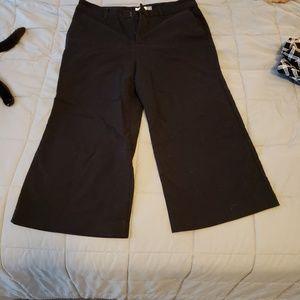 Gaucho caprice work pants